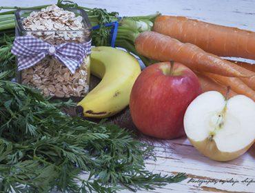 7 leckere Rezepte für gesunde Pferdeleckerli