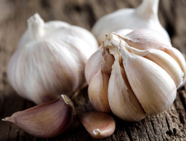 Knoblauch – Wunderknolle