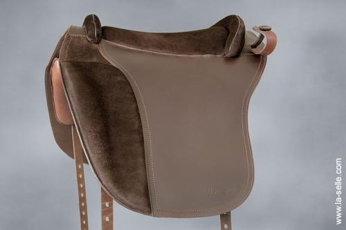 Modell: Dressage - La Selle - Die Lederbaum-Sattelmanufaktur