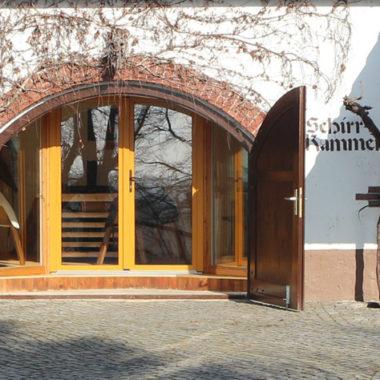 La Selle – Die Lederbaum-Sattelmanufaktur