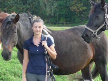 Pferdetherapie Anja Haustein