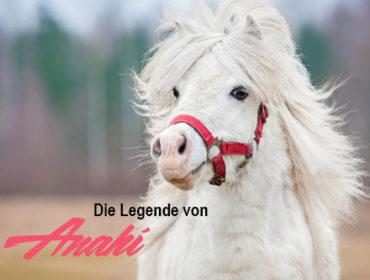 Die Legende von Anahí