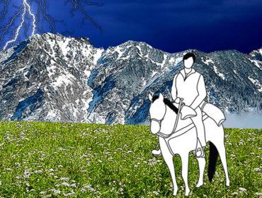 Blitzschutz auf dem Pferdehof