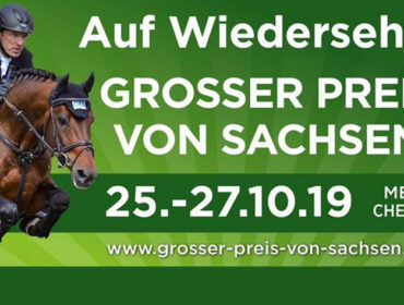Grosser Preis von Sachsen in Chemnitz