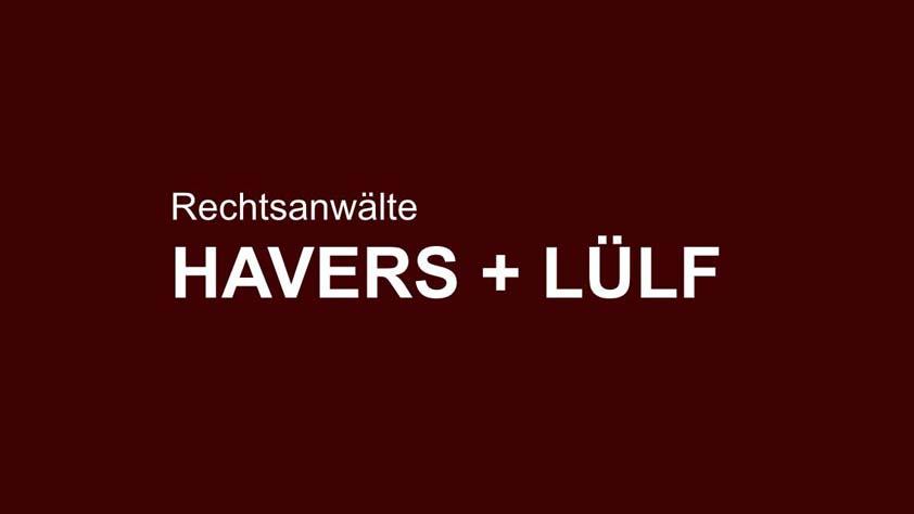 Nina Lülf - Fachanwältin für Pferderecht der Rechtsanwaltskanzlei Havers + Lülf