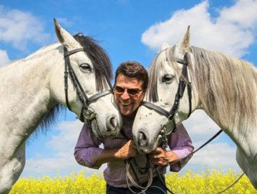 Sigmar Roth – Mobile Pferdewaage