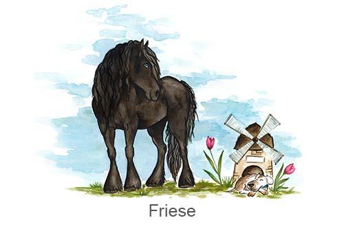 Produkte für Friesen