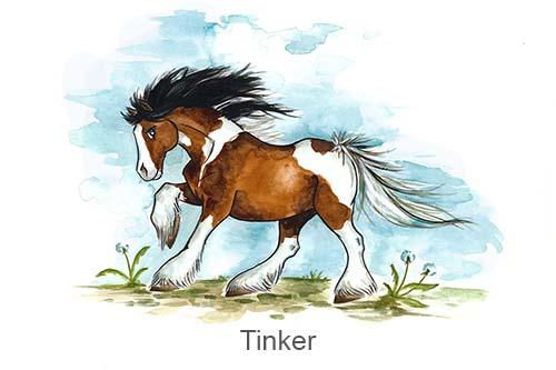 Produkte für Tinker