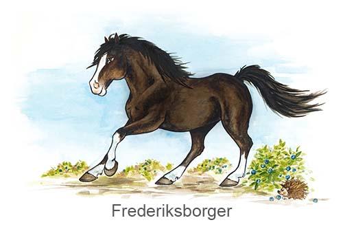 Produkte für Frederiksborger