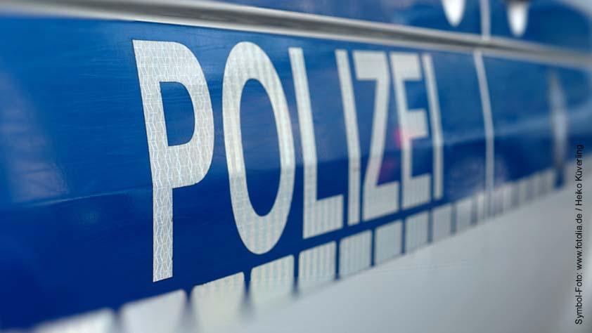 Symbol-Bild: Zeuginnen verhindern Pferdediebstahl. Die Polizei ermittelt