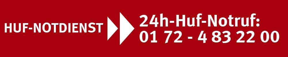 24h Hufnotdienst - Martin Jansa
