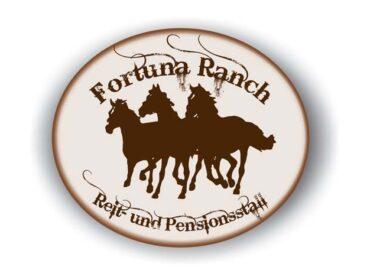 Fortuna Ranch in Stroga nahe Dresden, Westernreiten, Reiterferien, Kurse